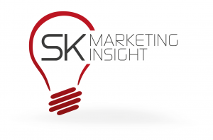 Logo SK Marketing Insight