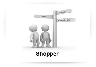 Shopper OTC